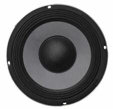 Soundlab 8 Inch Bass Chassis Speaker 200w (8 Ohm)