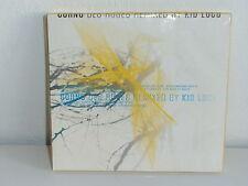 CD  MAXI CORNU Des roses remixed by KID LOCO