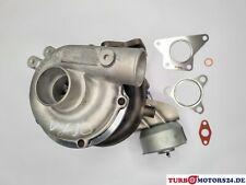 Turbolader für Mazda 323, 6, 626, Premacy 2.0 DiTD VJ30