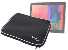 Matte Black Neoprene Padded Case for NEW Samsung Galaxy Tab PRO 12.2/12.2 LTE