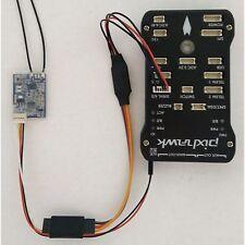 Pixhawk-XSR/R-XSR FrSky Smart Port SmartPort cable Taranis X9D X7 ArduPilot