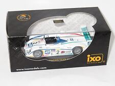 1/43 Audi R8  Champion Racing Team  Le Mans 24 Hrs 2005 #2 Biela/Pirro/McNish