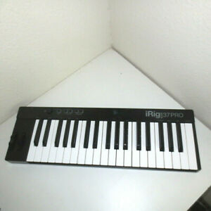 IRig Keys 37 PRO MIDI Controler Keyboard