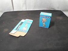 Toy Outboard Box ONLY Mercury TIPE UnionCraft