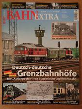BAHN Extra, Ausgabe 5/2016.