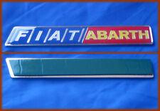 Abarth 500 Mk1 2008-2019 Main Droite Côté Conducteur Miroir en verre 0071RS