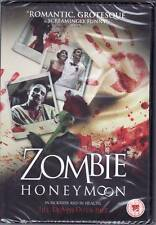 Zombie Honeymoon  DVD Tracy Coogan - Band New & Sealed