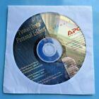 PowerChute Personal Edition Software ~APC CD 991-2005H 2005