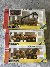Joal 167 VOLVO A35C  Truck Bundle!!!  Yellow Scale 1:50