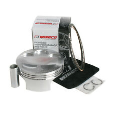 Yamaha WR400F WR 400F Wiseco PISTON KIT 94mm 2mm Over 1998-2000 12.5:1