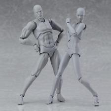 Body-Kun Models
