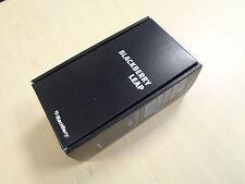 NEW & SEALED BLACKBERRY LEAP 16GB - SHADOW GREY (UNLOCKED) UK VERSION SMARTPHONE