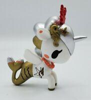 "Tokidoki MERMICORNO SERIES 4 PITAYA 3/"" Mini Vinyl Figure Toy Opened Blind Box"