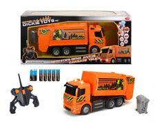 Mercedes-Benz Antos Garbage Truck Dickie Toys RC | Simba 201119084 | Müllauto