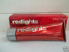 Matrix REDLIGHTS Highlighting System Permanent Hair Color In 15 Minutes ~ 2 oz!!