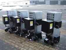 Calentador Industrial, garajes, oficinas, talleres, 20 kW!!! nuevo!!! Aceite Combinado/Madera