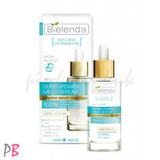 Bielenda Skin Clinic Mezo SERUM Hydrating Face 100% HYALURONIC ACID Moisturising