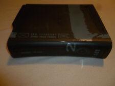 XBOX 360 MODERN WARFARE 2 LIMITED EDITION SYSTEM CONSOLE ONLY 250GB CALL DUTY