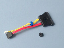 XBOX 360 SLIM HDD HARD DRIVE POWER SATA CONNECTOR CABLES TRINITY MOTHERBOARD