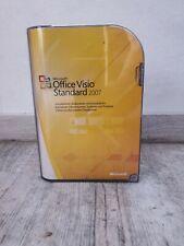 Microsoft Office Visio Professional 2007 Deutsch Retailbox inkl. DVD D86-02755