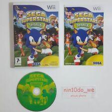 Videojuegos tenis de Nintendo para Nintendo Wii