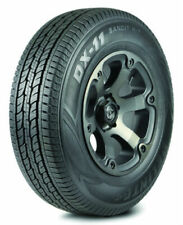 1 New Delinte Dx-11  - Lt275x70r18 Tires 2757018 275 70 18