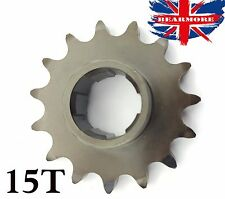 Royal Enfield bullet Gearbox sprocket 15 Teeth