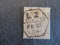 Great Britain #84 Used- (3D2) WDWPhilatelic