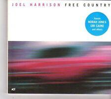 (FH143) Joel Harrison, Free Country - 2003 CD