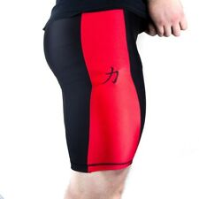 Strength Shop Compression Shorts - Base Layer, Warmth, Recovery