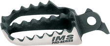 IMS PRO SERIES FOOTPEGS Fits: Husqvarna TC 250,TE 250,FE 350 S,FE 501 S,TC 125,F