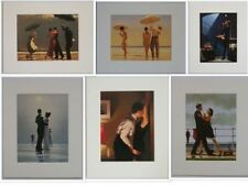 Jack Vettriano Art Prints For Sale Ebay