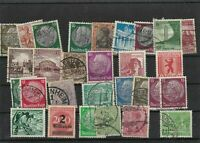 Germany Mixed Stamps ref R17108