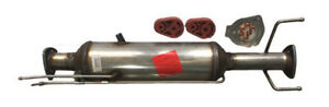 DPF diesel particulate filter for Holden Epica EP 2 2008-2011 Z20S1