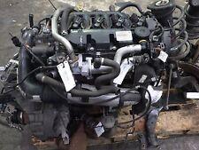 520793 Motor ohne Anbauteile  Ford Focus II (DA3) 2.0 TDCi