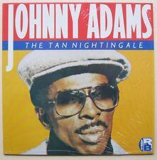 LP Johnny Adams - The Tan Nightingale - mint- . Charly R&B