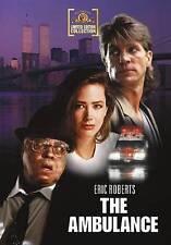 The Ambulance NEW DVD