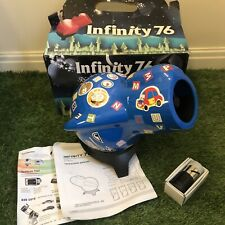 Sky-Watcher Infinity 76 Kids First Telescope With Parabolic Reflector Mirror