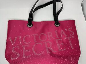 Victoria Secret Bling Tote Bag
