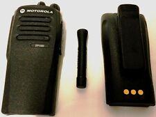 Handsprechfunkgerät Motorola Dp1400 UHF 403-470 MHz 16 Kanal Analog/digital