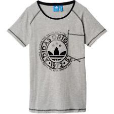 Camisa de mujer de manga corta adidas