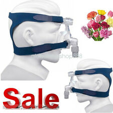 USA Sleep Breathing Apnea head band CPAP Headgear for Respironics Resmed Mask