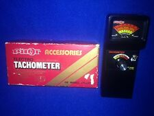 ELECTRO TACHOMETER PILOT ACCESORIES - OK MODEL CO., LTD IN ORIGINAL BOX
