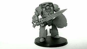 Custodes Galatus Dreadnought - Magnetised & Primed - Forgeworld / Warhammer 40k