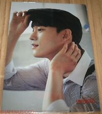 IN THE HEIGHTS KOREA SM MUSICAL OFFICIAL GOODS EXO CHEN L-HOLDER CLEAR FILE NEW