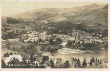 Rppc,Ambleside,U.K.Bird&# 039;s View from Louhrigg,Cumbria,Used,191 2