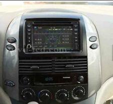 2004-2009 Toyota sienna navigation Radio stereo car DVD player GPS Ipod TV