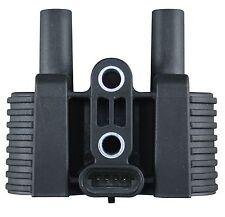 Ultima Black Stock Single Fire Coil for Sportster Models 2007-2013 OEM 31656-07