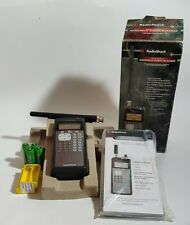 New In Box Vintage RADIO SHACK Pro-106 Digital Trunking Radio Scanner