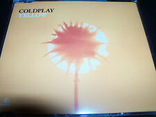 Coldplay Yellow Rare Australian 3 Track CD Single - Like New